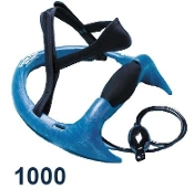 Posture Pro Model 1000 Cervical Neck Traction Device -Cervical Disk Hydrato POS100