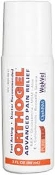 OrthoGel (50/cs) Advanced Analgesic Pain Relief 3oz Gel Roll-On